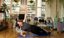 Move of the Week: Side Plank