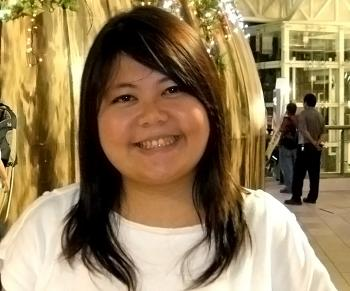 Maisara Shazali, Singapore.