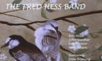 Jazz Album Review: The Fred Hess Band—'Single Moment'