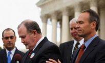 Controversial Church Wins First Amendment Case