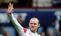 e0513539200 Wayne Rooney Hat-Trick Inspires Amazing Man Utd Comeback at West Ham