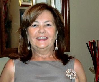 Rosario Caubin Hernandez, Gran Canaria, Spain.