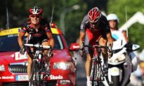 Paulinho Gets First Tour Win in Stage Ten of 2010 Tour de France