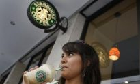 Starbucks: Victim of Its Own Success?