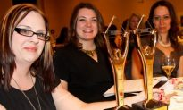 Stevie Awards Recognize Top Women in Business