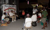 Occupy the Corner, Peaceful Gatherings for Change