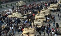 ElBaradei Offers to Lead Egyptian Transition as Protests Continue