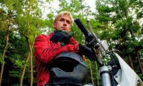 Movie Review:' The Place Beyond the Pines'