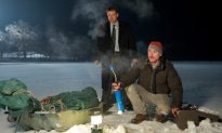 Movie Review: 'Thin Ice'