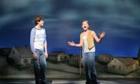Theater Review: '13'