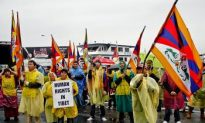 Tibetans Observe International Human Rights Day