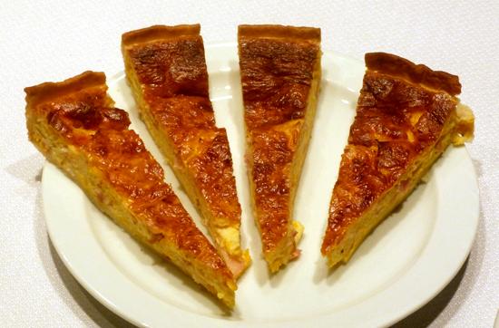 Tortilla Española. (Manos Angelakis)
