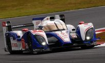 Toyota Confirms Two Cars for 2013 WEC Season