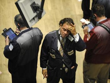 The Financial Crisis, One Year Later
