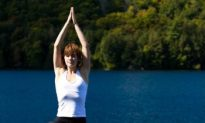 Move of the Week: Tree Pose