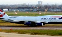 British Airways Employee Charged with Terrorism