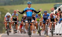 Farrar Wins Stage One of the USA Pro Challenge
