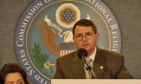 US Panel Singles Out Top Religious Persecutors