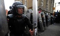 Military Takes Control of Major Venezuelan Cities Amid Protests