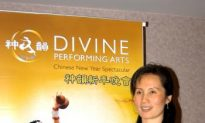 Chinese Spectacular Show Brings More Meaning