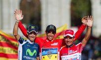 Degenkolb Wins Final Stage, Contador Wins Second Vuelta a España
