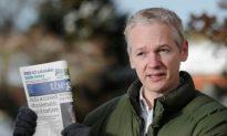 WikiLeaks Blames Guardian for Security Breach