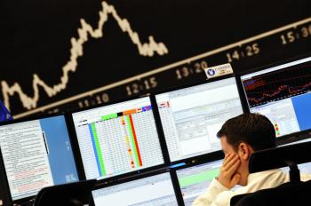 Burst of the Wall Street 'Levee'