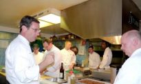Former White House Chef Dishes Insider Experiences