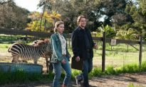 Movie Review: 'We Bought A Zoo'