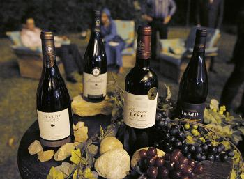 French Wine to Be Modified Genetically