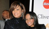 The Grapevine: Oprah to Interview Whitney Houston's Daughter,  Susan Boyle, Jessica Biel