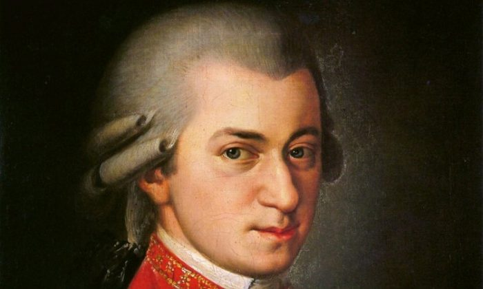 Scientists around the world have claimed that Mozart's music makes people more intelligent and improves health. (Otto Erich)