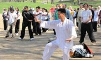 Martial Arts School Offers Free Course for Veterans