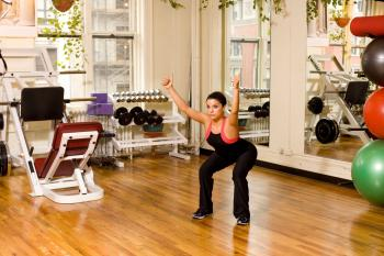 Move of the Week: Squat