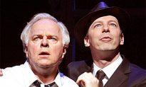 Theater Review: 'Damn Yankees'