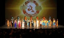 Shen Yun Performing Arts Revives Heritage For Chinese