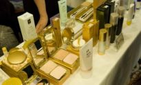 Beauty and Health Fair in Cupertino Celebrates Spring