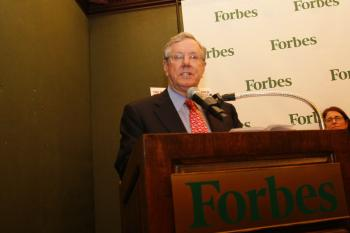 Billionaires Freefall from Forbes' Richlist