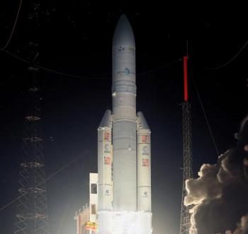 Launch of French Spy Satellite Delayed