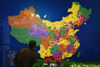 America, Not China, Will Lead 'Asian Century', Says Report