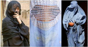 Europe's Growing Trend to Ban the Burqa