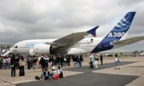Paris Air Show a Sign of the Times for Airline Industry