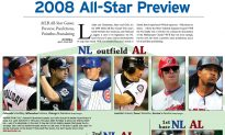 2008 MLB All-Star Game Preview & Breakdown [Graphic]