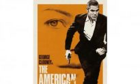 Movie Review: 'The American'