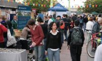 Sustainability Festival Solidifies a New Tradition