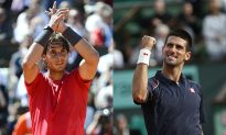 Nadal Will Face Djokovic in French Open Final