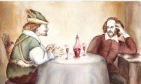 A Reading of 'The Mermaid Tavern' by John Keats