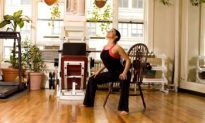 Move of the Week: Spinal Warm-Up