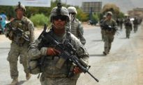 New Army Uniform Fire and Flea Resistant