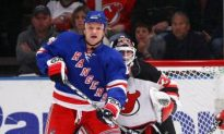 Rangers Outhustle, Outwork Passive Devils